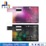 RFID Belüftung-U mit ausländischem Chip H3 für Sozialversicherung anpassen Karte