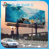 Hohe im Freien LED Bildschirm-Mietbildschirmanzeige der Helligkeits-IP65 P6 für Stadium