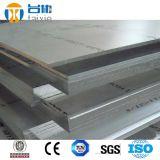 Placa do alumínio 5056 para as peças de automóvel A1mg5