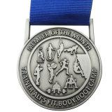 Circular personalizada Medalla Deporte ( MD- 01 )