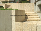 G682 Granite Chinese Cheap Yellow Granite for Kerbstone Paver