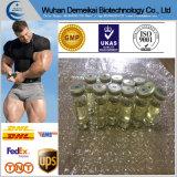 Usi & ciclo iniettabili dell'ormone dell'acetato di Boldenone di vendita calda per Bodybulider