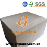 Het beste die Document van Kraftpapier van de Prijs in China wordt gemaakt