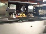 Verpakkende Machine van de Stroom van de Chocolade van de Cake van het papieren zakdoekje de Automatische Horizontale