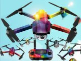 Sunflying 직업적인 PVC 스티커 Body&Battery 스티커