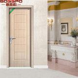 Дверь деревянного ABS ванной комнаты нутряная (GSP12-003)