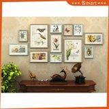 Самомоднейшее искусствоо стены картины маслом холстины Multi-Панелей для домашнего украшения