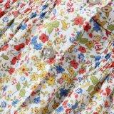 Camisas 100% de las muchachas de la impresión del algodón