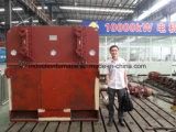motor trifásico de la jaula de ardilla 0.18-200kw 380V 50Hz