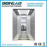 Энергосберегающий лифт пассажира от лифта Das