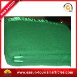 安い北極ポリエステル極度の重い柔らかいタッチの投球毛布