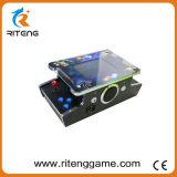 Mini máquina de la arcada del coctel de la pantalla del empujador vertical de la moneda con 60 juegos