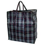 プラスチックショッピング・バッグのスーパーマーケットPPのショッピング・バッグ