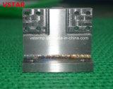 Piezas del acero de carbón de la alta precisión por el CNC que muele para la pieza de Spart