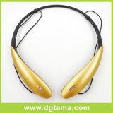 Auricular estéreo sin hilos de la tirilla de la camisa de Hbs-800 Bluetooth para el tono del LG FAVORABLE