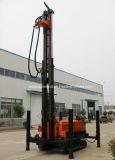 300mの多機能のクローラーDTH打楽器の井戸の掘削装置(ML-300)