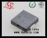 3V 5V, 12*12*3.0mm 3V 5V 80dB 1230 Piezo Zoemer SMD voor de Machine van het Horloge van de Klok van de Deur