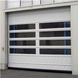 高速ドアのガレージのドア修理(HzFC03650)
