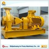 中国大将の鋳鉄の低価格産業水遠心ポンプ