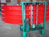 máquina de corte hidráulica da placa de aço de 6m