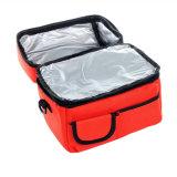 [دووبل-لر] يغلّف باردة حقيبة جليد حزمة عزل مجاعة [لونشبوإكسس] وجبة غداء وعاء صندوق
