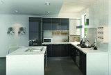 Armadio da cucina bianco