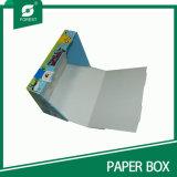 Caja de embalaje de papel personalizado venta al por mayor