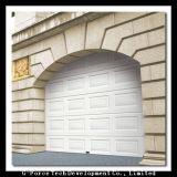 指は二重トラックリモート・コントロール自動部門別のガレージのドアを保護する