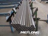 Tubulação de aço estirada a frio sem emenda de ASME SA334