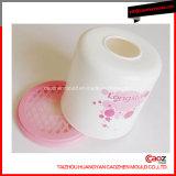 Muffa di plastica di vendita calda della casella del tessuto in Huangyan