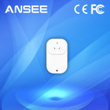 Wireless Switch Enchufe de potencia por el hogar inteligente, EE.UU. / EU / UK / AU / in Tipo