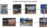 Table élévatrice mobile de bon emballage avec la hauteur de de travail de 8m