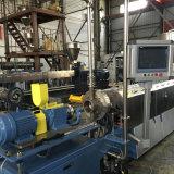 Onderwater Granulator van de TweelingExtruder van de Schroef