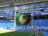 P3.91-16 Scan Indoor verhuur LED Module LED Display