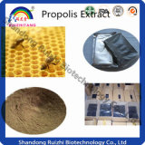 Extracto orgánico de calidad superior del propóleos de la abeja de la fábrica del GMP
