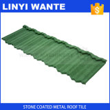 30 лет плиток крыши металла длиннего камня цветов Linyi Wante срока службы различного Coated