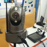 携帯用4G HD-PTZのドームのカメラ