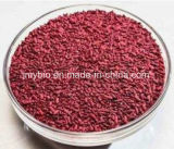 Extrait rouge normal Monacolin 5%, cholestérol sanguin inférieur de riz de levure de 100%