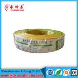 Fil isolé par PVC de cuivre de faisceau de rv 4 Sqmm