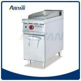Machine électrique de nourriture de matériel de restauration de BBQ de matériel de boulangerie de la gauffreuse Gh976