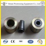 """유형 Prestresing 0.5 """" (12.7mm) 닻 배럴과 쐐기(wedge)를 여십시오"""