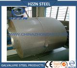 Цинк Alu Al 55% настилая крышу стальной крен