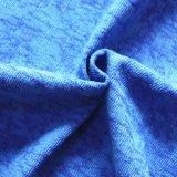 Tejido jacquard de fibra de algodón magnífico Tejido jacquard cómodo suave