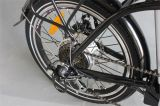 E-Bici plegable barata de la batería de litio de Jsl 250W 36V con el Ce (JSL039X)