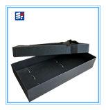 Rectángulo de regalo rígido de la cartulina del encierro magnético de Shenzhen