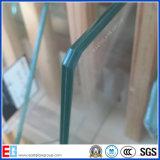 不規則な形の緩和されたガラス円形の明確なガラス/カーブガラス