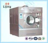 Máquina de lavar da tinturaria de equipamento de lavanderia para o hotel com sistema do ISO 9001
