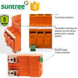 Bom preço de Suntree feito na proteção de relâmpago de China SPD