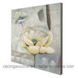 impresión del arte de la flor de la decoración del hogar de la pulgada 36X36 en lona