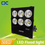 최대 강력한 반점 빛 150W 옥외 LED 플러드 빛